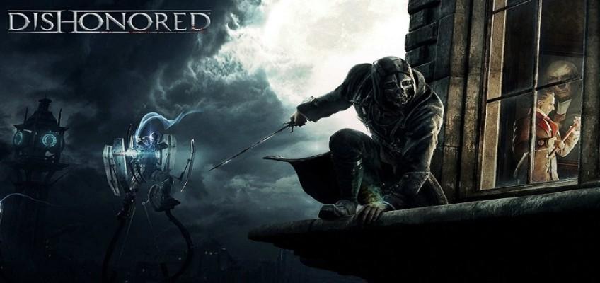 Dishonored… Tienes que jugarlo!